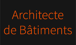 Logo Architecte de Bâtiments